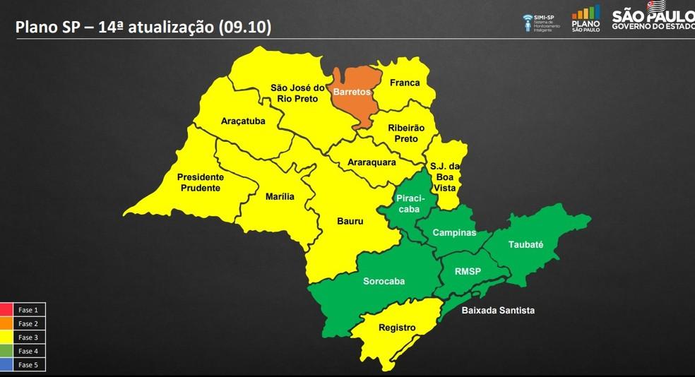 Serra Negra avança para Fase Verde e comércios poderão funcionar durante 12 horas