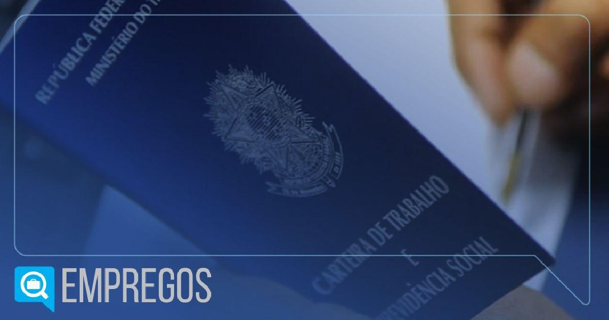 PAT de Jaguariúna tem mais de 40 vagas de emprego