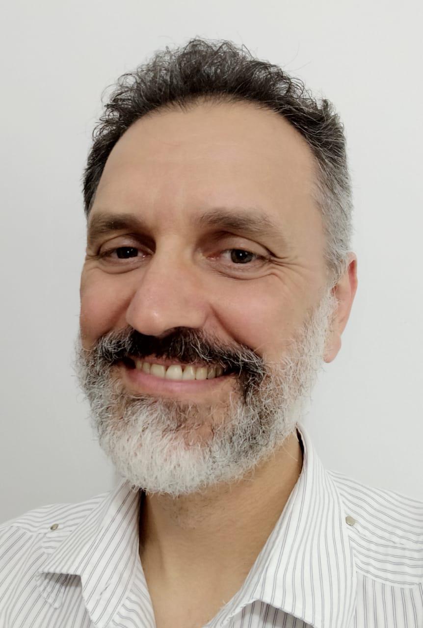 Podcast com Alexandre Lacerda