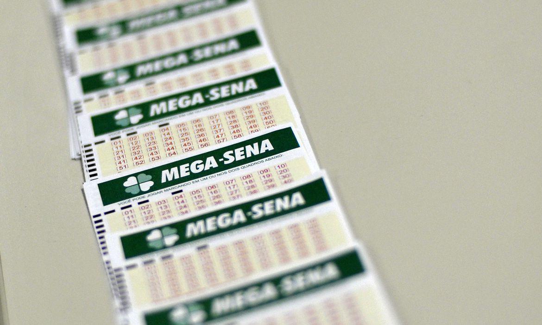 Mega-Sena pdoe pagar R$52 milhões, neste sábado