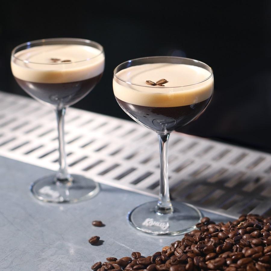Drinks de Café, a Nova Tendência com o Grão na Semana Internacional do Café