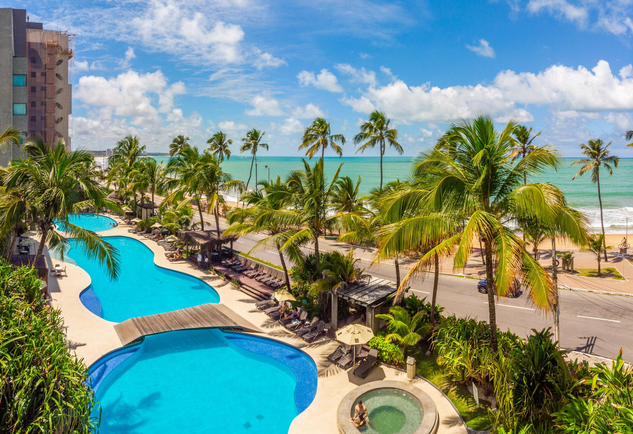 Booking.com indica cinco destinos incríveis para se exercitar e recarregar as energias