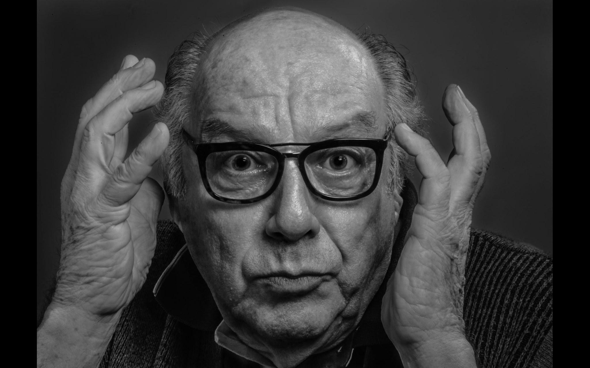 Vitíma de Covid-19, amparense Sérgio Jorge falece aos 83 anos