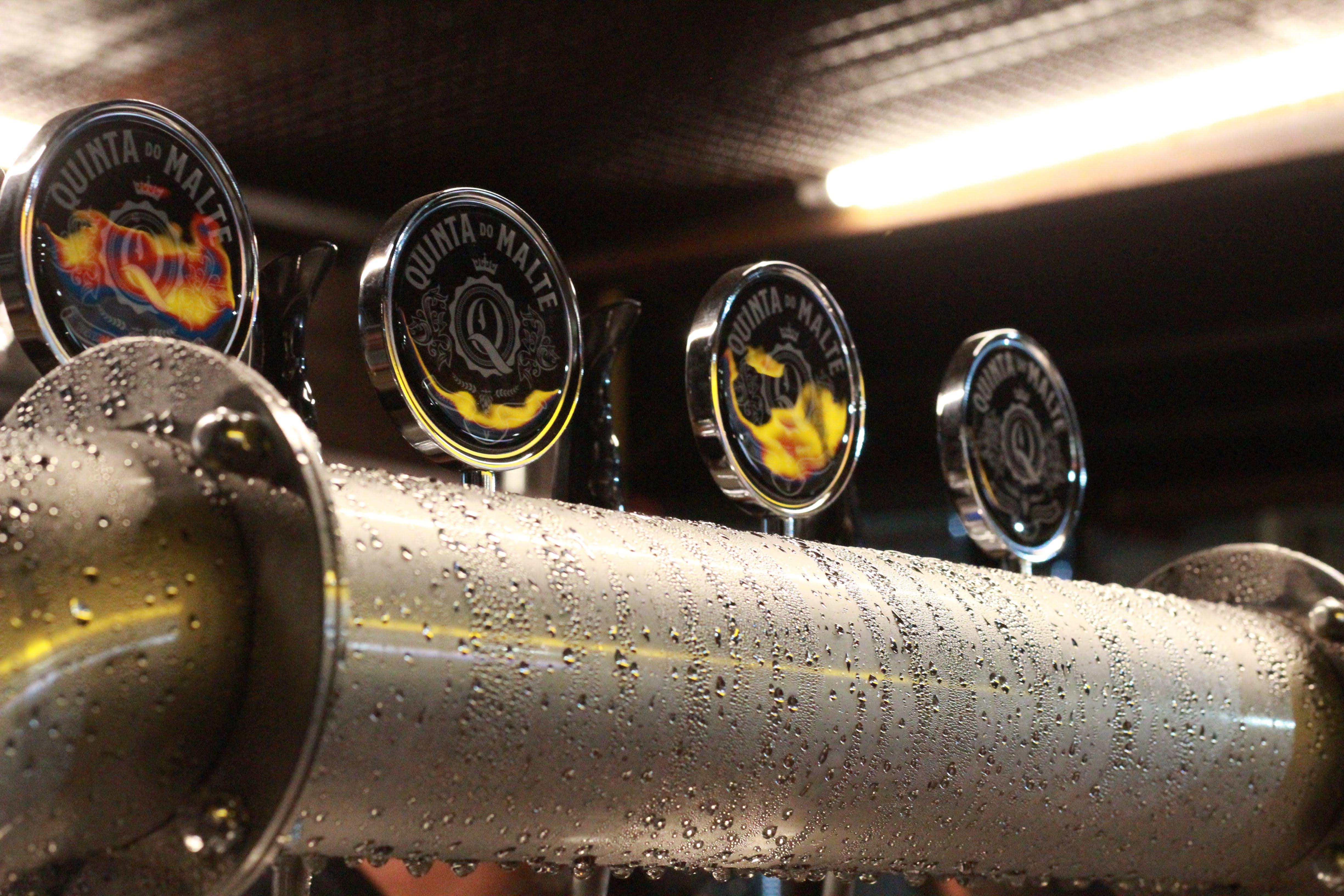 Cervejaria artesanal Quinta do Malte comemora 10 anos com lançamento de modelo de franquia