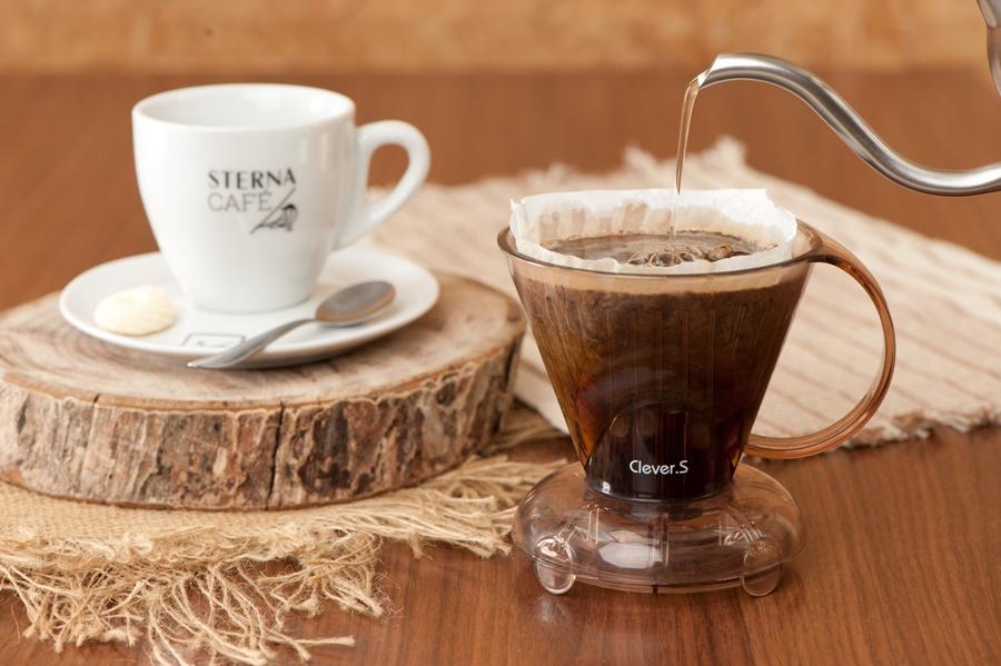 Campinas se rende aos grãos especiais e ganha mais três unidades Sterna Café