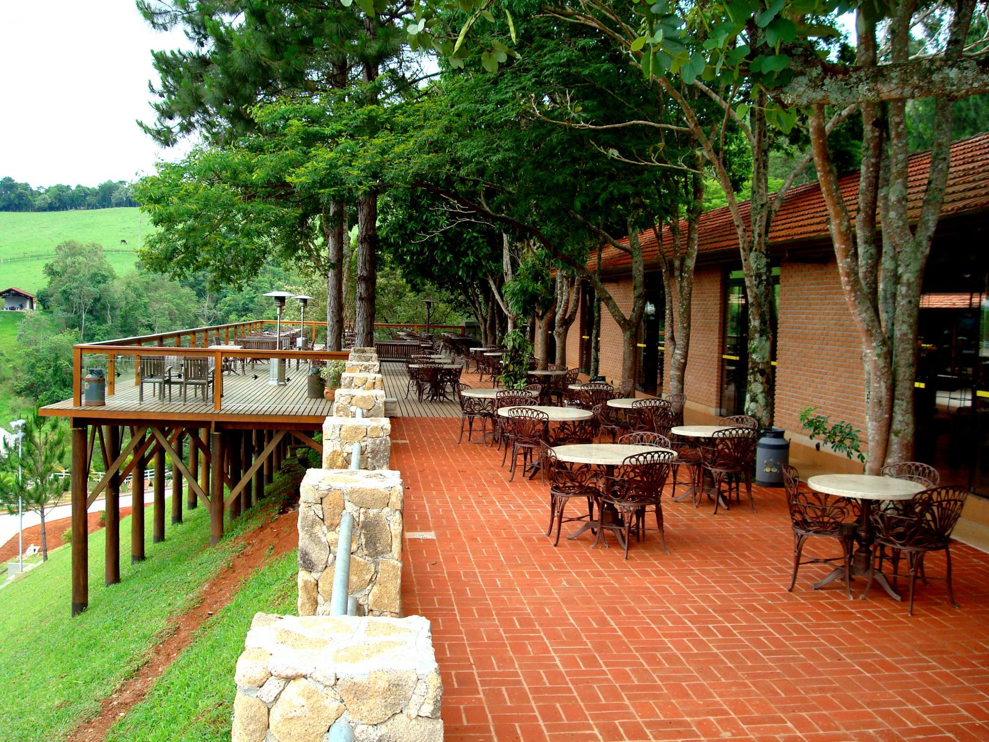 Férias de verão: uma experiência divertida e segura para famílias com crianças no Hotel Estância Atibainha Resort & Convention (SP)