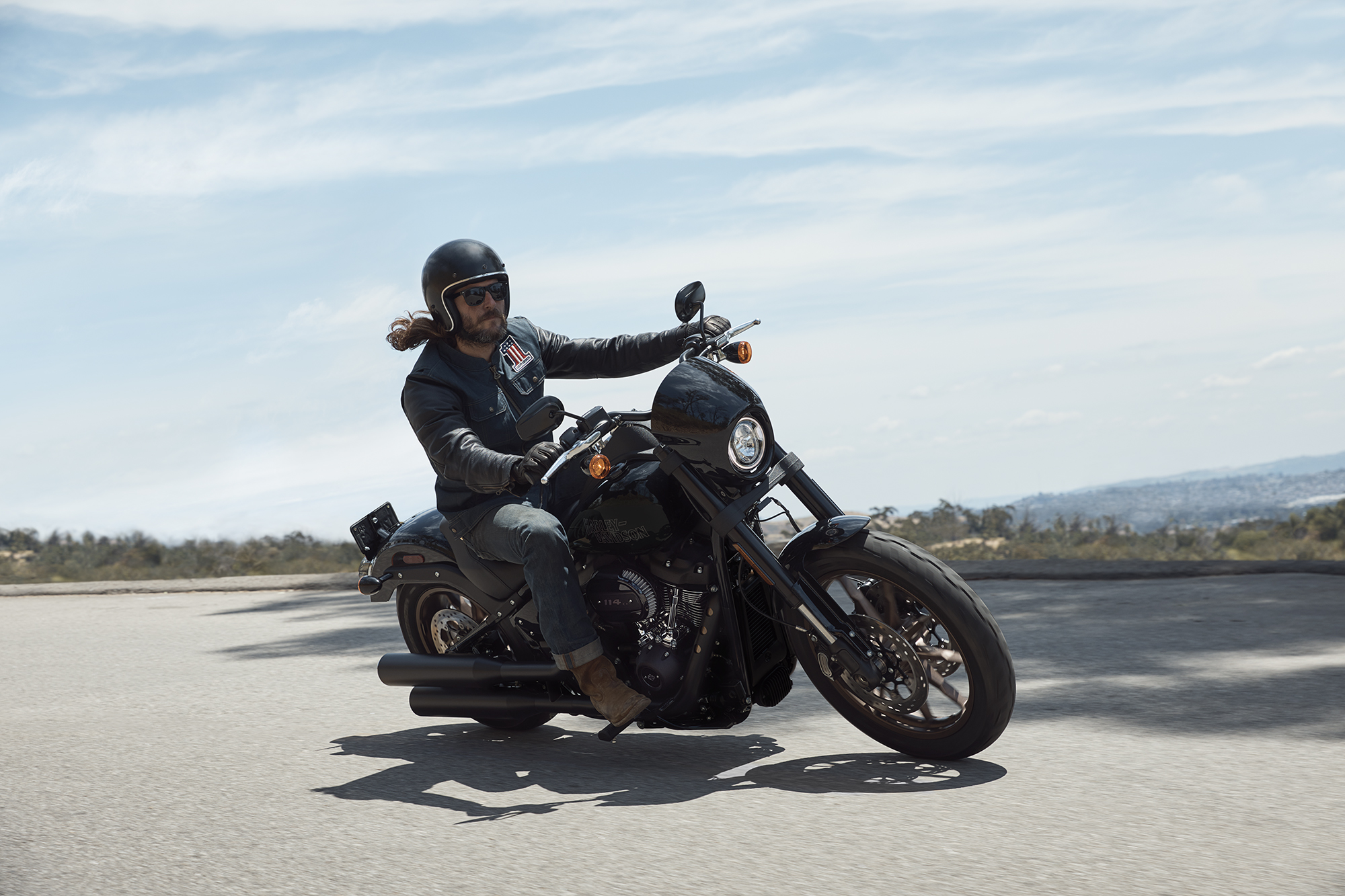 Harley-Davidson do Brasil realiza campanha Orange & Black Tag com ofertas exclusivas