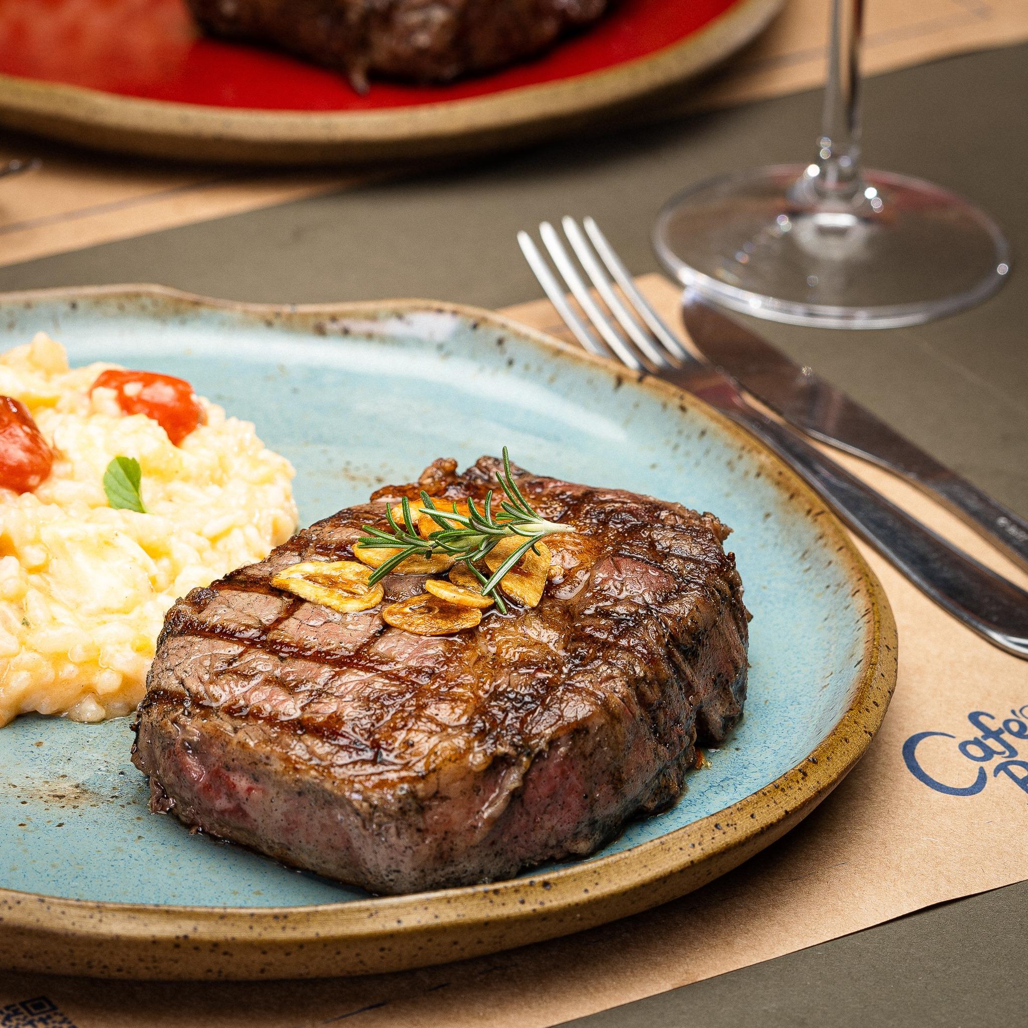 Café Boteco tem opções para o almoço e jantar, nesta quinta-feira