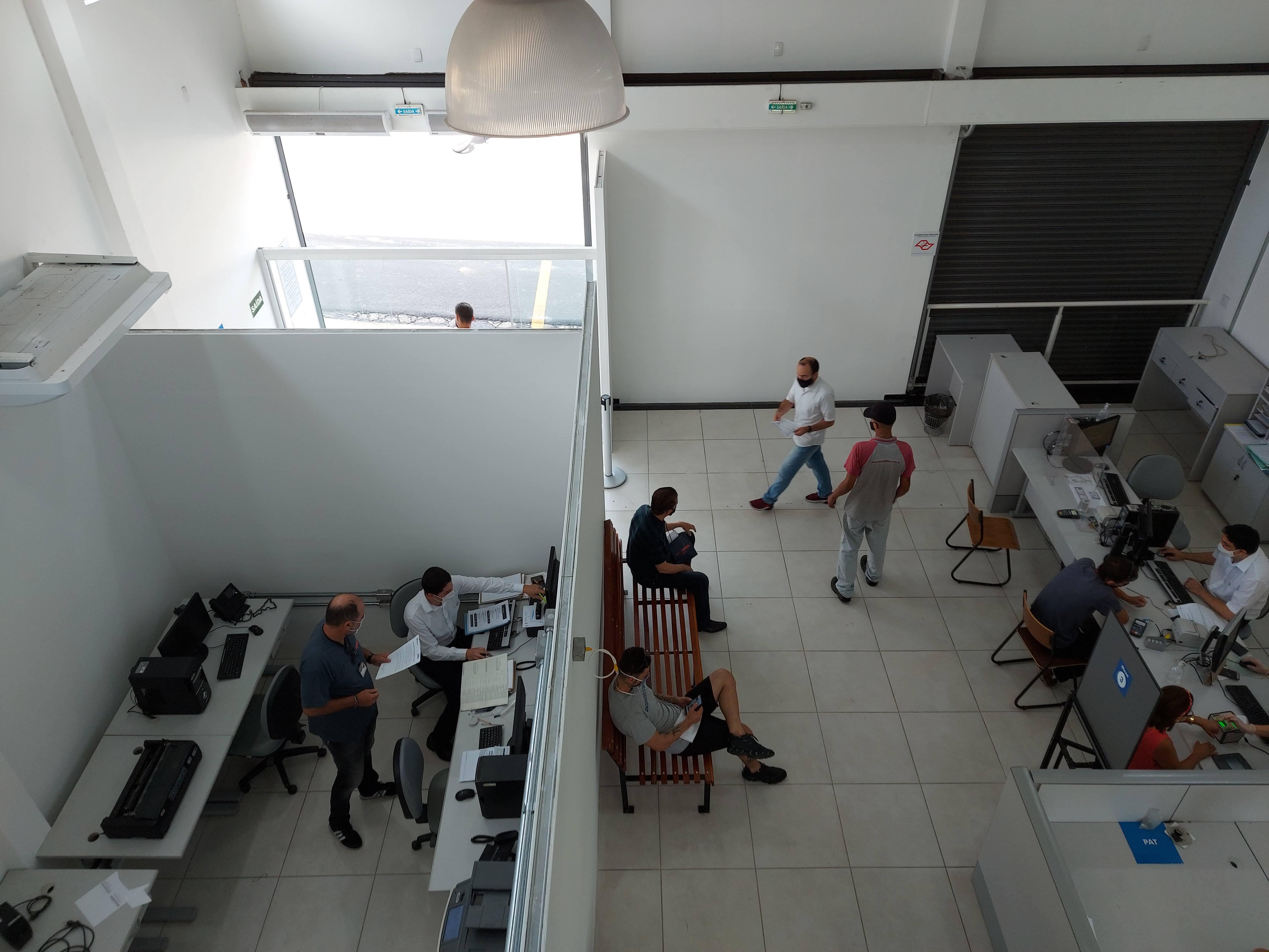 Preparativos para implantação do Poupatempo em Serra Negra estão em fase final