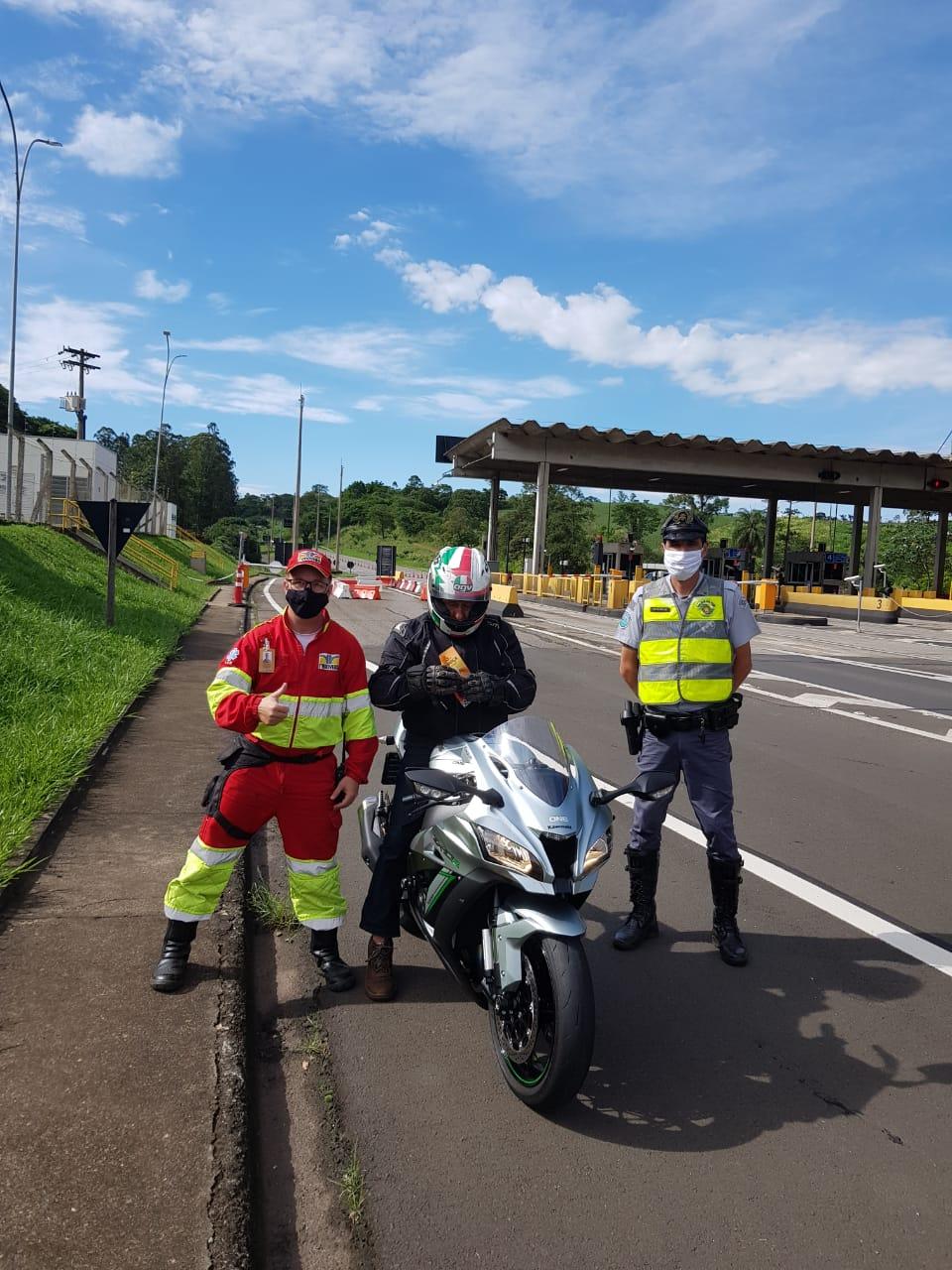 Mais de 54 mil veículos trafegaram no sentido sul de Minas Gerais na Operação Ano Novo