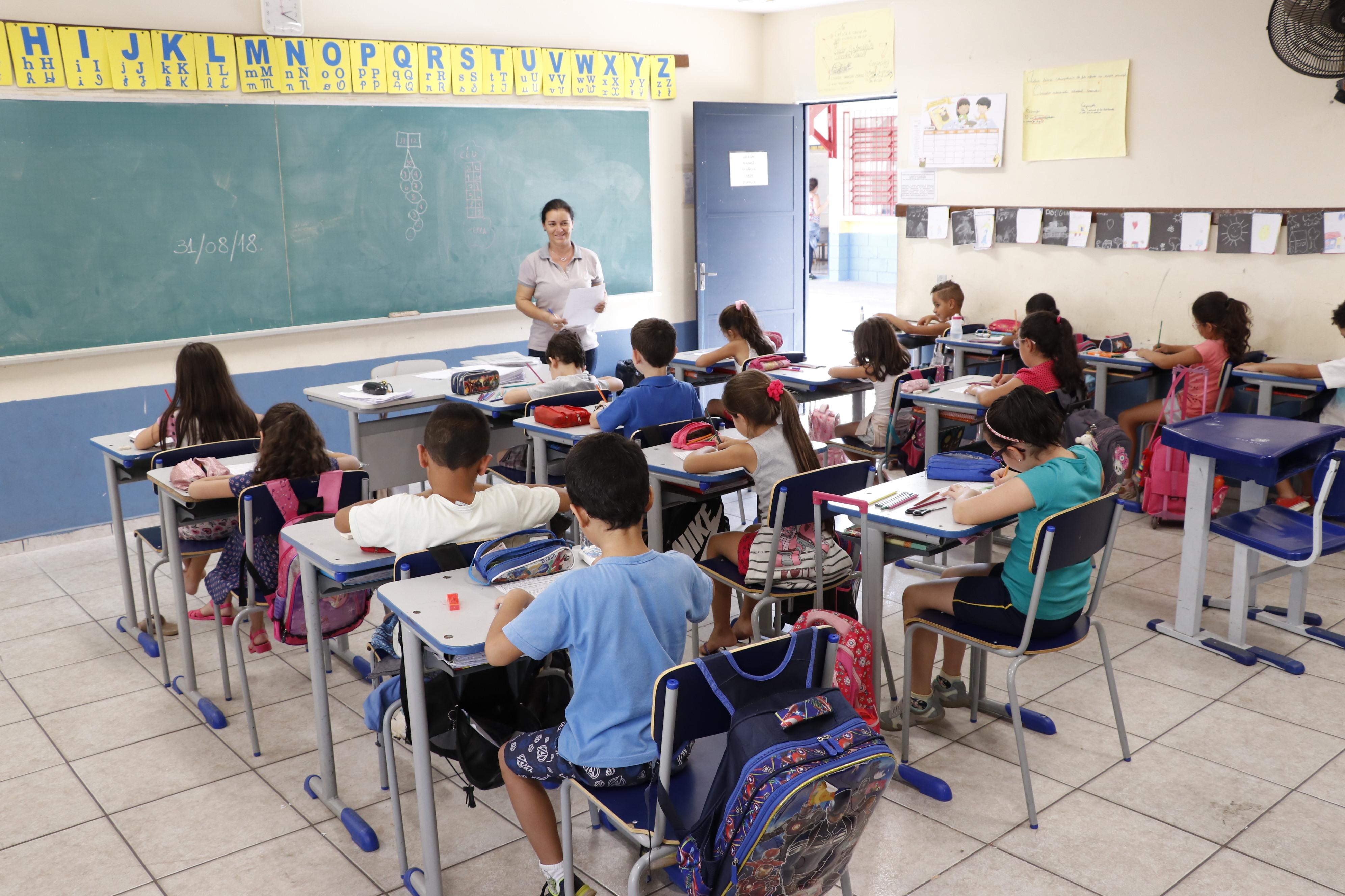 Jaguariúna é destaque no Índice de Oportunidades da Educação Brasileira