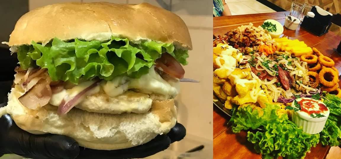 Snack House tem lanches e porções para o seu sábado