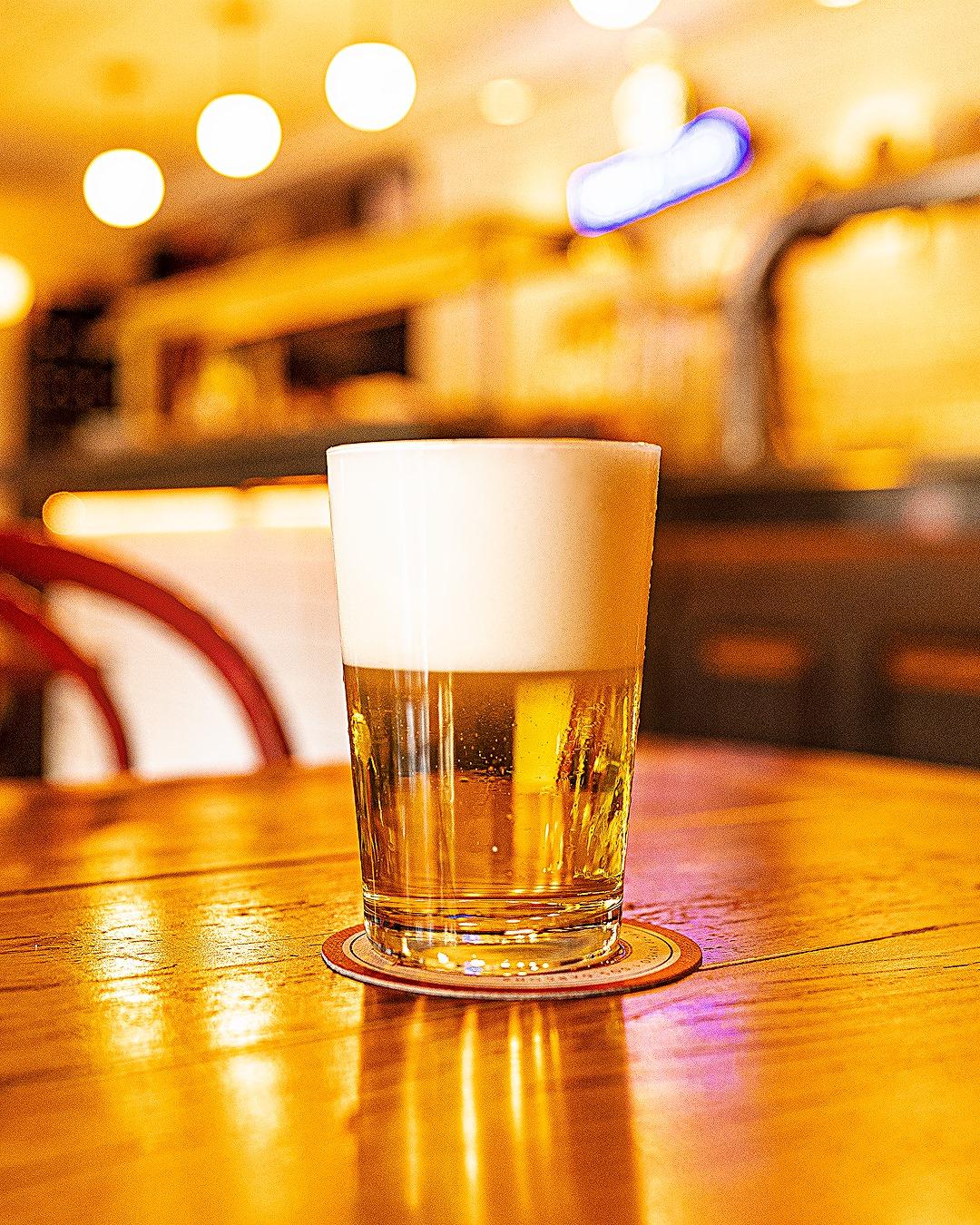 Café Boteco tem promoção em chopp para o meio de semana