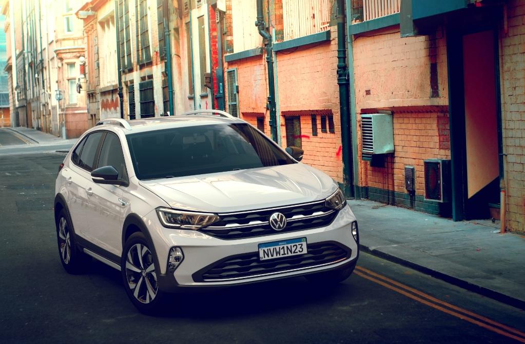 Conheça mais sobre o Volkswagen Nivus