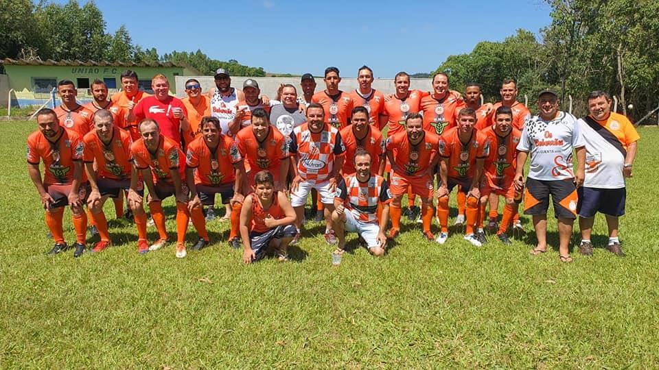 Amistoso celebra 20 anos de história e conquistas da equipe Beberrões