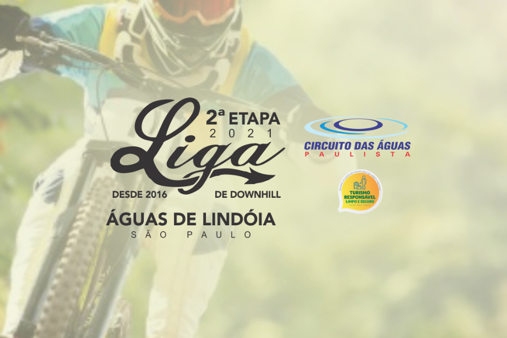 Circuito das Águas Paulista recebe evento de Downhill em março
