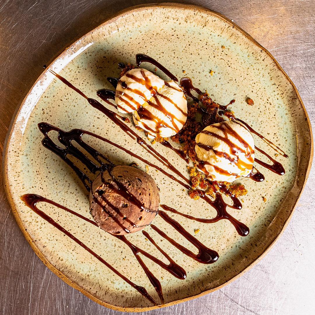 Sexta-feira de pratos especiais no Café Boteco