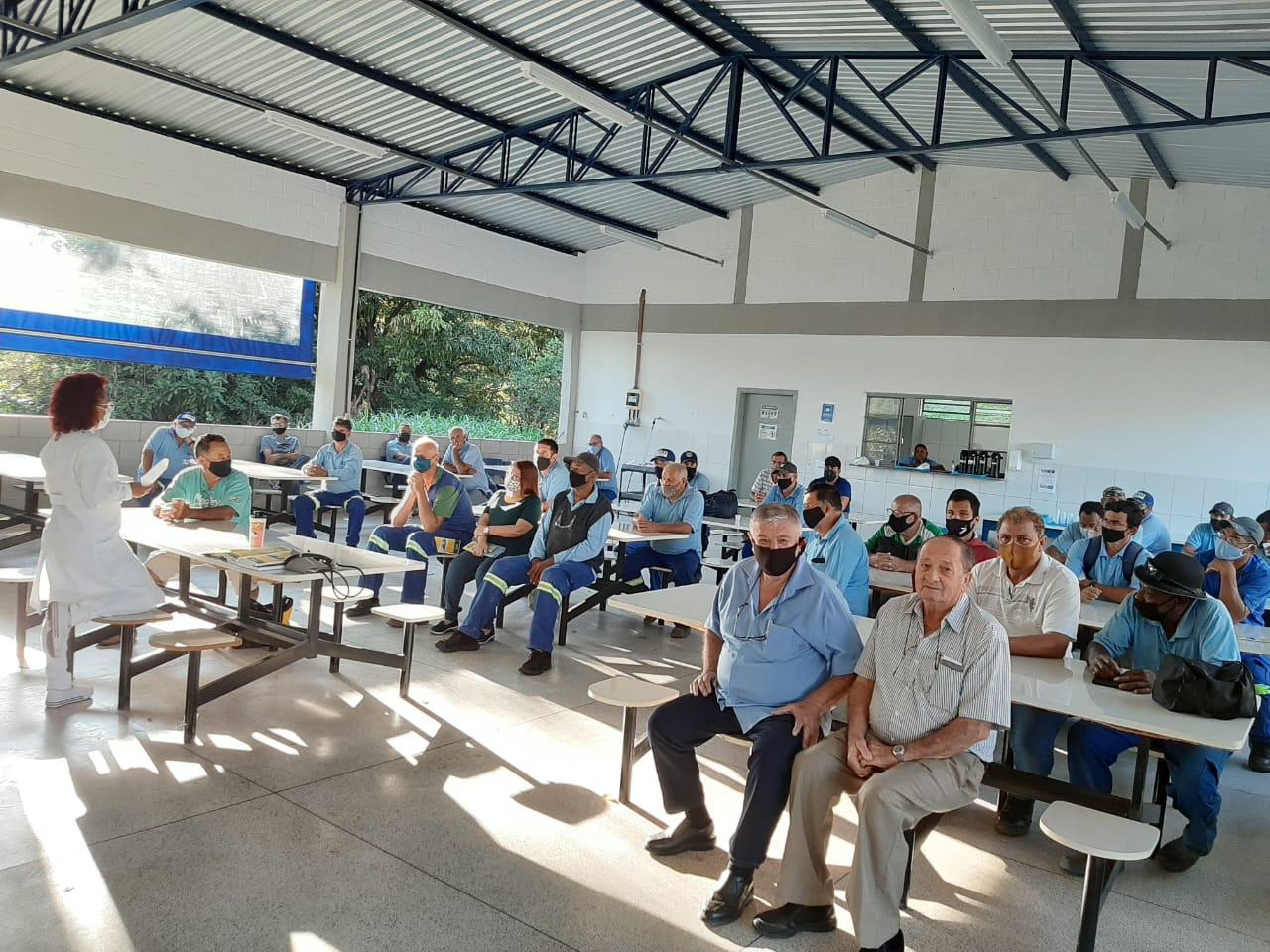 Servidores municipais contam com programa de saúde integrada da Unimed Amparo