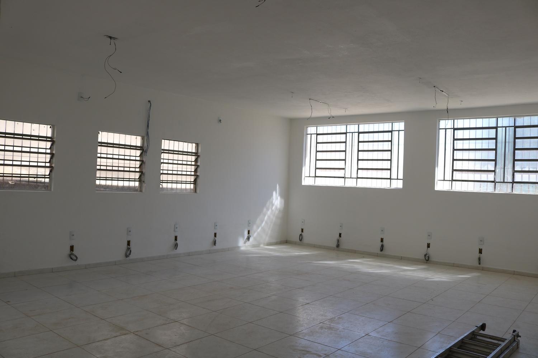 Prefeitura de Itapira constrói Hospital de Campanha ao lado do Municipal