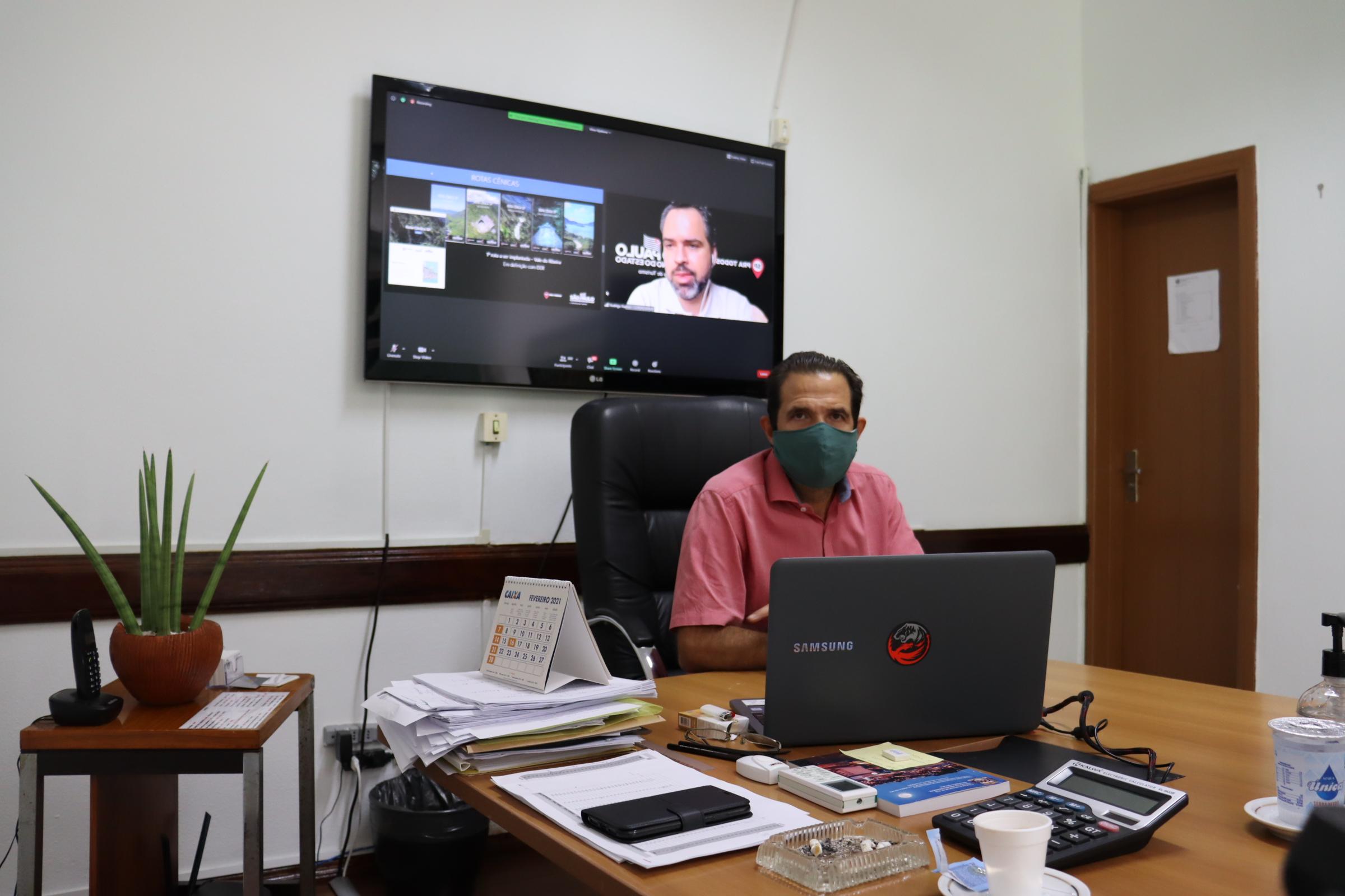 Retomada pós-pandemia está entre prioridades da Prefeitura de Serra Negra