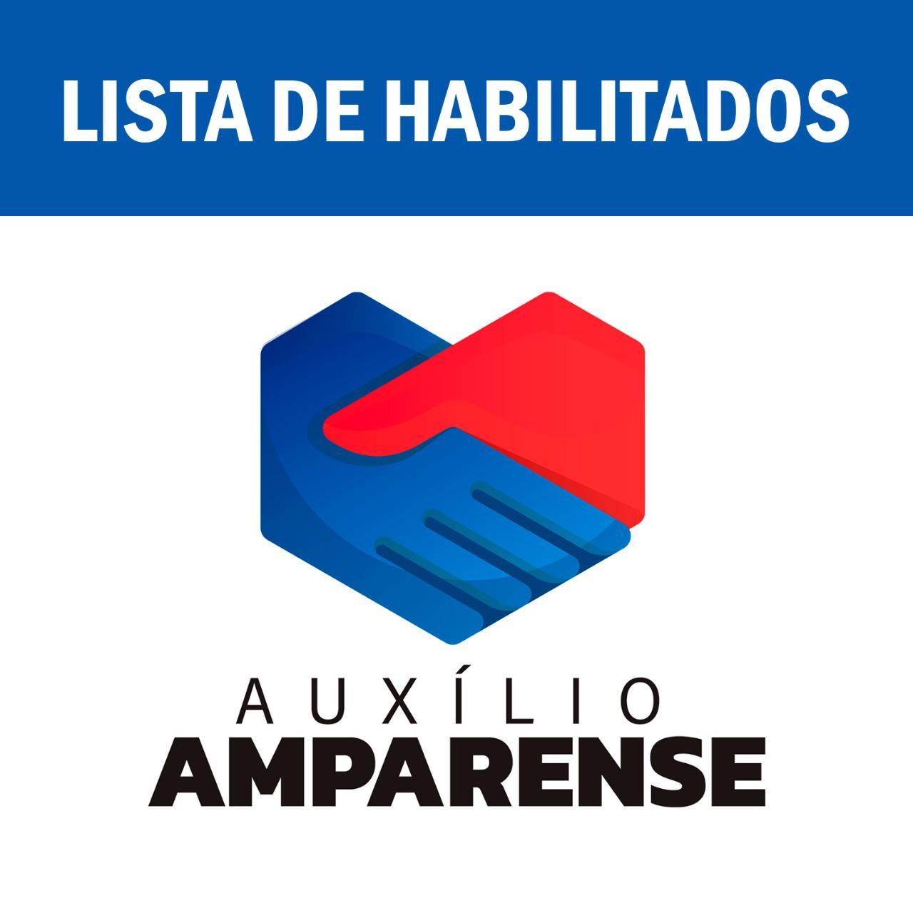 Amparo publica habilitados em receber o Auxílio Emergencial Municipal