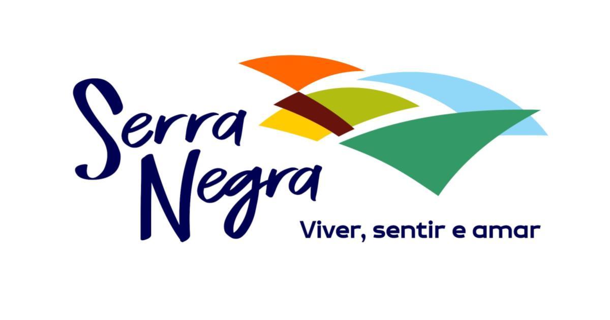 Logotipo e slogan de Serra Negra deverão ser aprovados em Lei