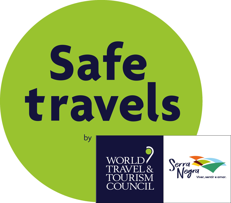 Serra Negra obtém selo Safe Travel, do Conselho Mundial de Viagens e Turismo