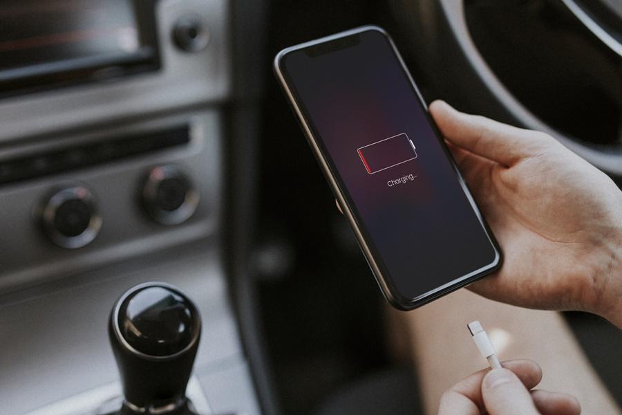 Sete dicas para a bateria do seu celular durar mais