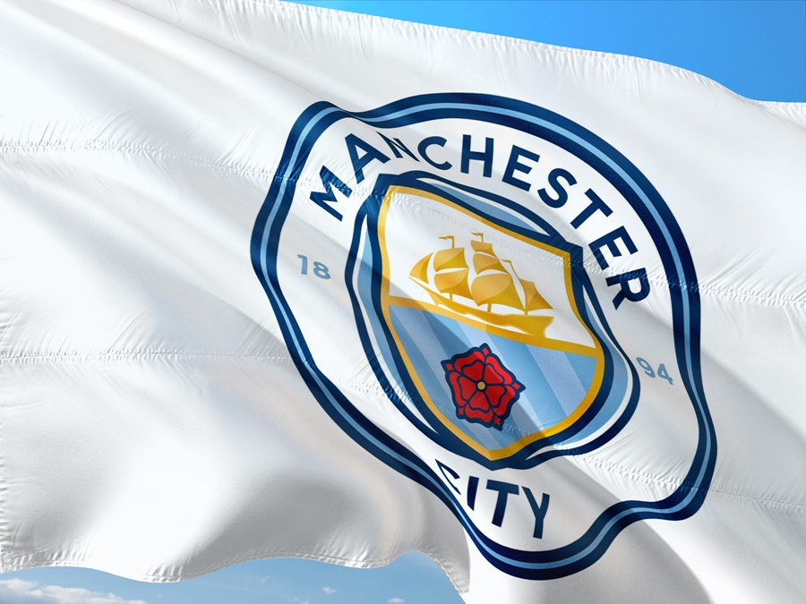 Como o Manchester City usa a tecnologia para seguir como um dos maiores vencedores do futebol na atualidade