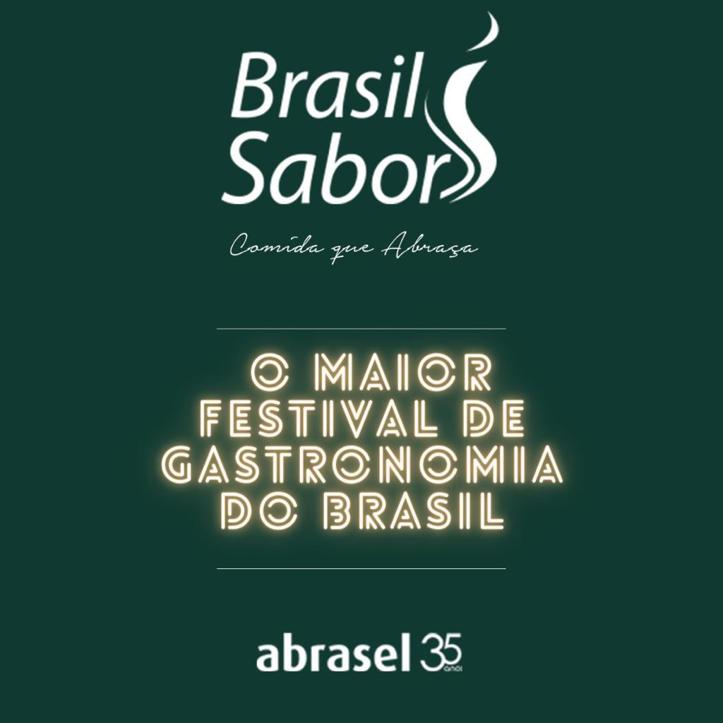 Para celebrar a retomada do setor, Abrasel em Campinas promove a 2ª edição do Festival Brasil Sabor em formato híbrido