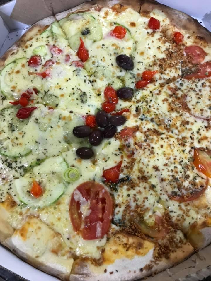 Pizzaria e Lanchonete do Bujão tem promoções pelo delivery e retomada do atendimento presencial, neste fim de semana