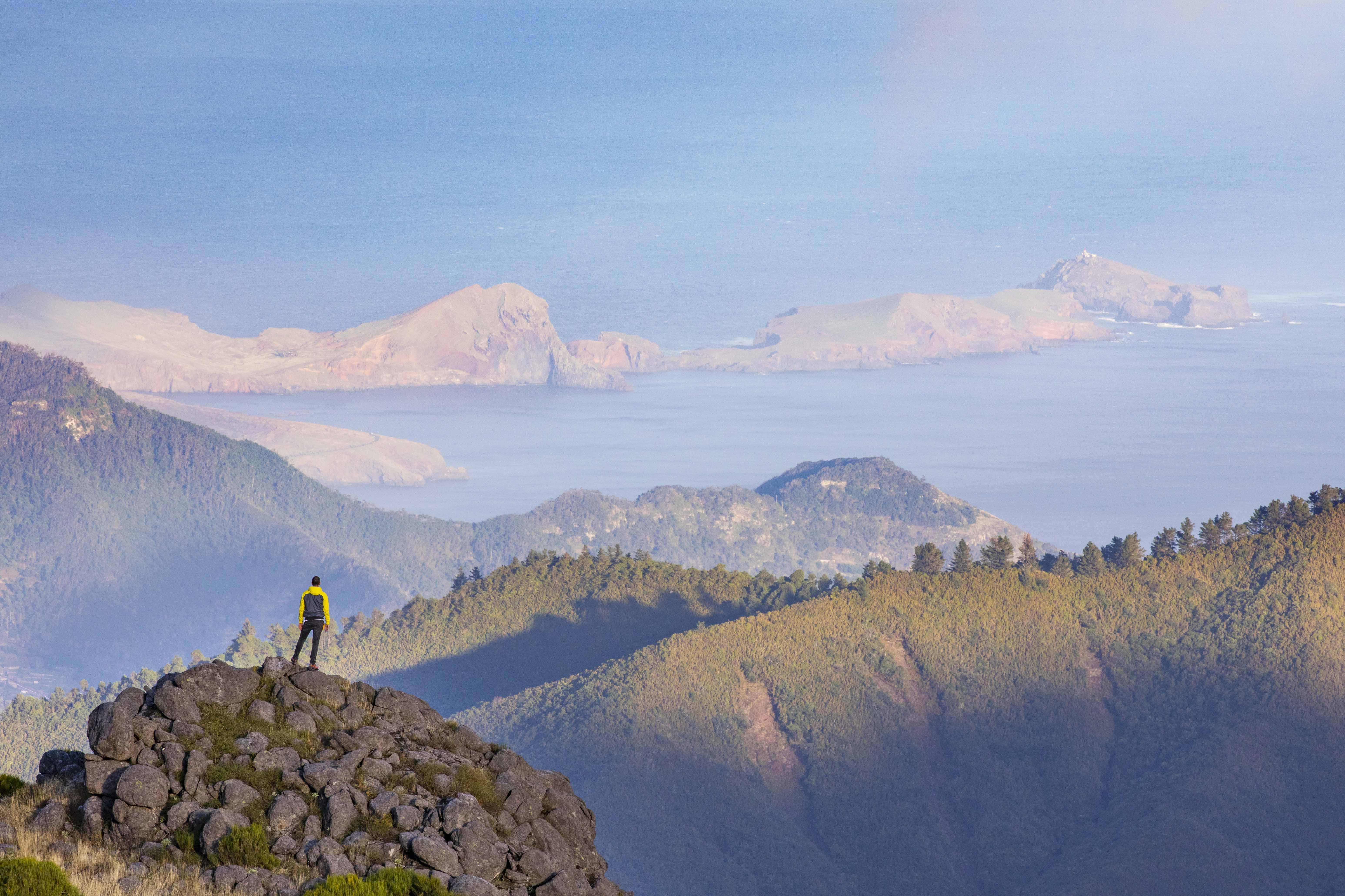 Ilha da Madeira: paraíso português se destaca como destino seguro e se prepara para alta temporada