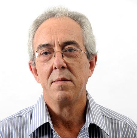 Falece o professor e ex-vereador Vladimir Kapor