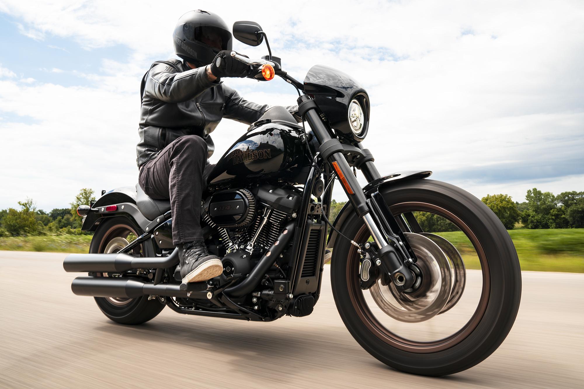 Harley-Davidson® do Brasil esclarece dúvidas de motociclistas