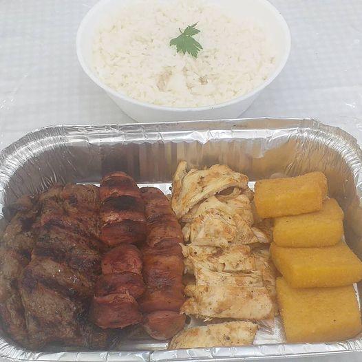 Don Julius tem kit churrasco, massas, parmegianas e muito mais para o domingo