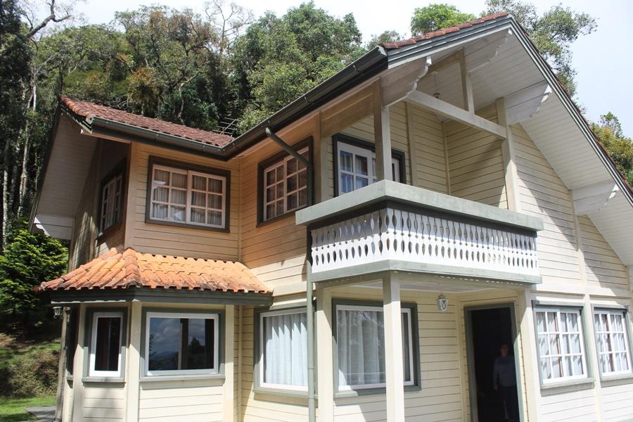 Villa Coração Guest House inaugura Casa da Villa para pequenos grupos em Monte Verde