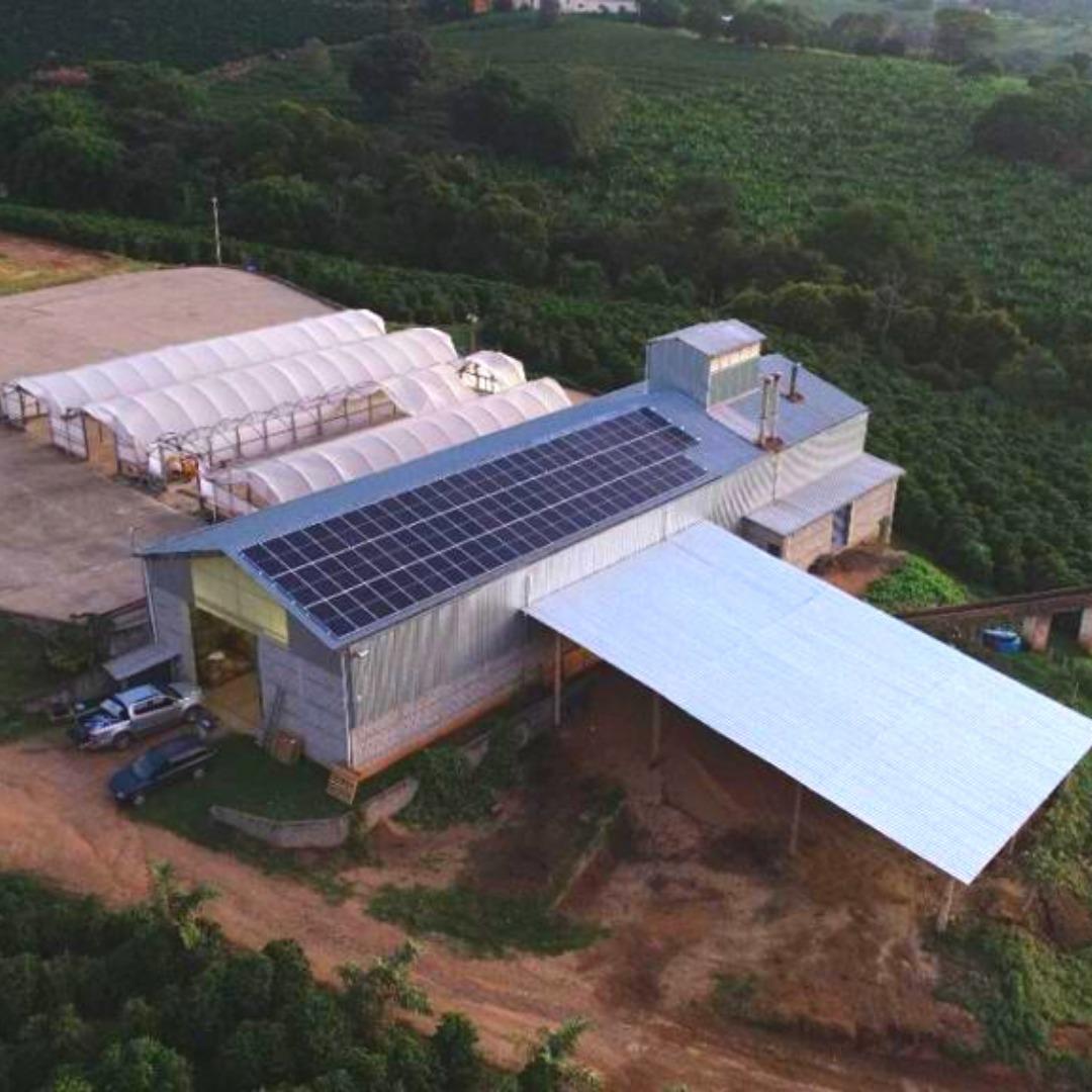 Estabelecimentos de turismo de Socorro investem em energias renováveis
