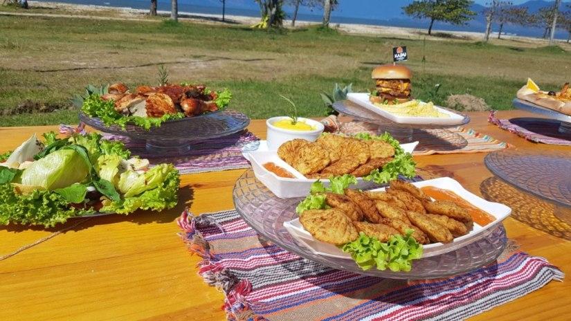 Circuito Litoral Norte apoia Festival Gastronômico Caraguá A Gosto