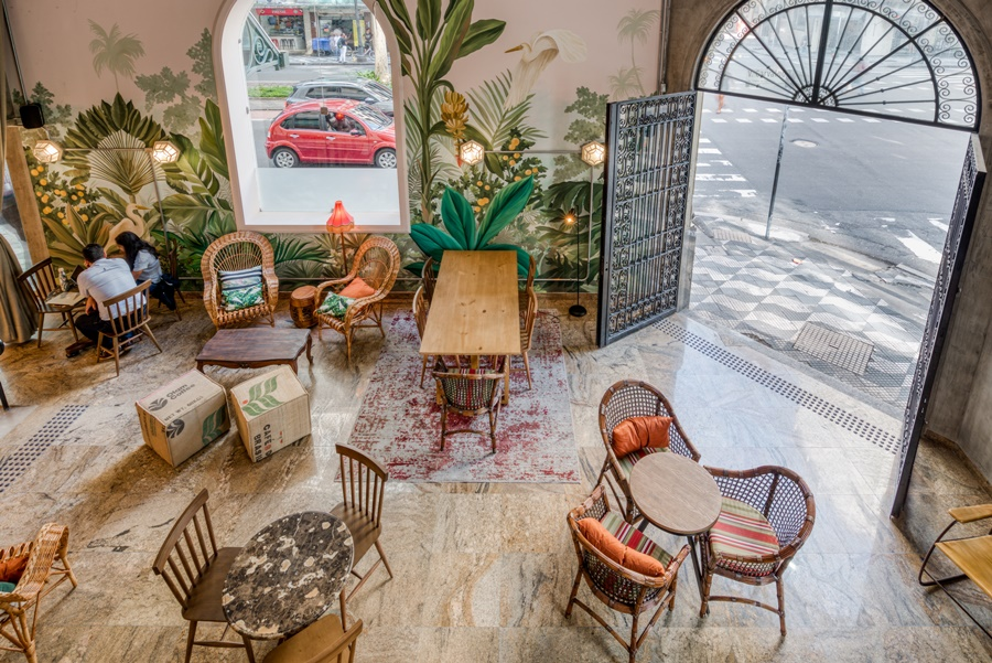 Selina Hotels é a mais nova integrante do marketplace da Housi