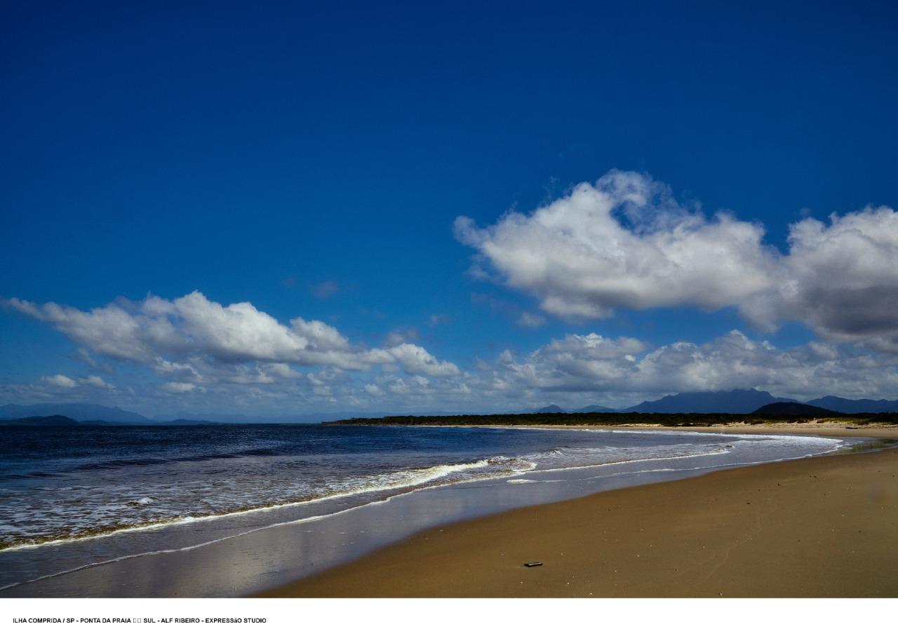 Prefeituras programam limpeza de praias da Baixada Santista e Litoral Sul