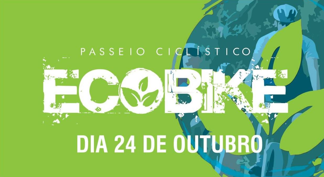 Passeio Ciclístico Ecobike fará parte das comemorações dos 125 anos de Pedreira