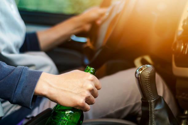 Militec mostra tecnologia para detectar motoristas bêbados dentro do carro