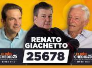 Conheça os candidatos do Democratas em Serra Negra