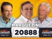 Conheça os candidatos a vereador do PSC em Serra Negra