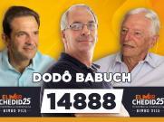 Conheça os candidatos a vereador do PTB em Serra Negra