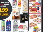 União Supermercados tem mais de 20 ofertas a R$1,99, para o seu fim de semana