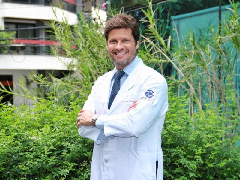 Consumo de álcool e dormir mal contribuem para o ganho de peso, alerta Prof. Dr. Filippo Pedrinola