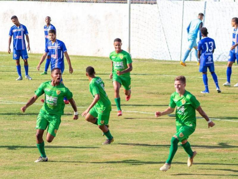 Athlético e Brasilis brigam pela llderança no Paulista da Segunda Divisão