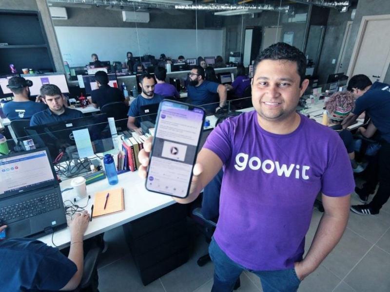 Startup lança a primeira plataforma gratuita que reúne todas as vagas do Brasil em um só lugar