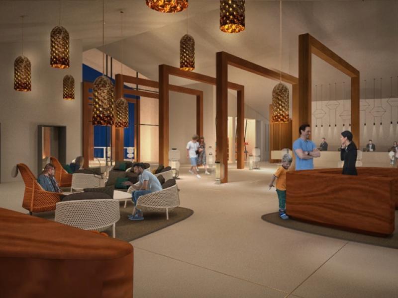 Grupo Tauá de Hotéis apresenta o Tauá Resort Alexânia